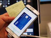Samsung Pay розвивається швидше, ніж Apple Pay
