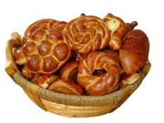 В Україні хліб може подорожчати на 25% – Новак