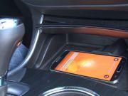 Новые автомобили Chevrolet оснастят «кондиционером для смартфонов» (видео)