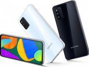Samsung представил новый смартфон (фото)