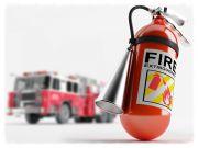 Предприятиям разрешили подавать декларацию о пожарной безопасности в электронном виде