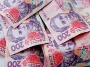 Объем наличных денег в Украине побил исторический рекорд