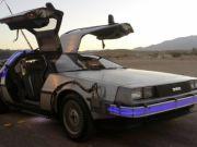 Эксклюзивный DeLorean выставили на продажу