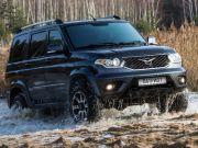 УАЗ обіцяє здивувати новим позашляховиком