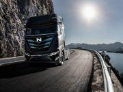 Nikola і Iveco представили електровантажівку (фото)