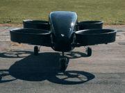 Британцы испытали прототип электрического аэротакси (видео)