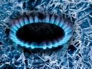 Как в Украине за полгода изменилась цена на газ для населения (инфографика)