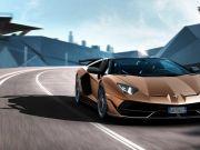 Lamborghini показал первый электрифицированный суперкар (фото)