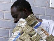 Зімбабве налякало населення «зомбі-валютою»