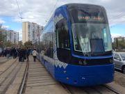 Польская PESA может запустить производство трамваев в Украине