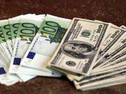 Долар дешевшає до євро після публікації протоколу засідання ЄЦБ