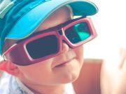 Вчені можуть виявляти сцени в 3D-фільмах, що викликають головний біль