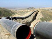 ЕС построит газопровод из Азербайджана в Испанию