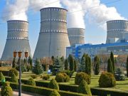 Кабмін зупиняє кілька атомних енергоблоків в Україні