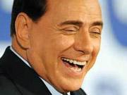 Берлускони обещает победить организованную преступность в Италии до 2013 г.