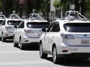Google заявляет, что Uber создала фейковую компанию, чтобы прикрыть кражу технологии автопилота