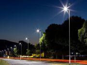 Миколаїв планують повністю перевести на LED-освітлення