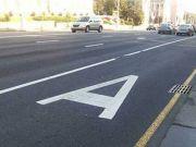 Где в столице появятся дополнительные полосы общественного транспорта