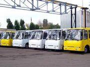 Український машинобудівник поставить Нацгвардії 120 автобусів і вантажних авто