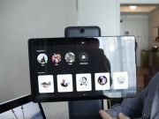 Facebook выпустила умный дисплей для видеоконференций (видео)