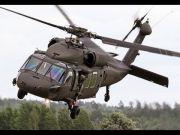 Держдеп США схвалив продаж Латвії чотирьох бойових гелікоптерів Black Hawk за $200 млн
