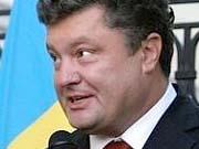 Вероятность победы Порошенко на выборах президента в первом туре достаточно высока - за него уже готовы голосовать 48,4% украинцев