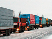 Hyundai відправила першу партію водневих вантажівок до Швейцарії