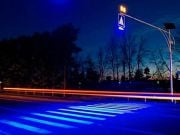 Стало известно, где в Киеве обустроят сенсорное освещение на пешеходных переходах