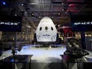 SpaceX перенесла испытания пассажирского корабля Dragon