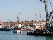 Румуни поглиблять українські порти на Дунаї