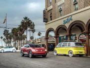 Volkswagen будет собирать серию электромобилей в США, чтобы избежать больших налогов
