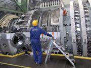 Siemens поставит России еще три турбины