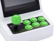 SEGA випустила мініатюрний ігровий автомат Astro City Mini (фото)