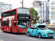 FiveAI почне випробування роботаксі в двох містах Великобританії
