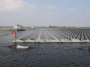 В Индонезии построят крупнейшую в мире плавучую солнечную ферму