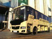 В Україні представили новий автобус «Тюльпан» стандарту Євро-6 (фото)