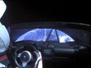 Tesla, которую запустил Маск, внесли в каталог спутников