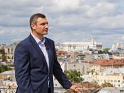 КМДА: У Києві побудують «веломагістраль» уздовж Набережного шосе з освітленням