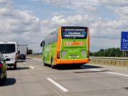Flixbus может осуществлять пассажирские перевозки в Киевской области - Мининфраструктуры