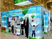 Компанія ALL BIZ прийняла участь в Х Міжнародному промисловому форумі та провела семінар для експортерів