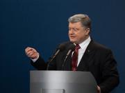 Тарифы не зависят от президента - Порошенко