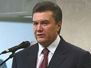 Янукович: Украина будет продвигать идею проведения зимней Олимпиады 2022 года в Карпатах