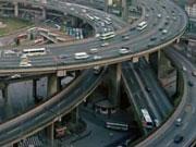 Парцхаладзе: У великих містах мають розроблятися комплексні схеми транспорту на 30-40 років