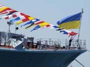 Основные корабли ВМС Украины остаются заблокированными в Крыму, а военную технику разворовывают - Минобороны
