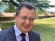Влад Черкасский: о сотрудничестве Украины и Израиля в аграрном секторе экономики
