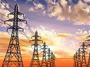 Украина увеличила экспорт электроэнергии почти на 40%
