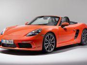 Porsche отзывает 1,5 тыс. автомобилей в Китае из-за проблемы с педалью тормоза