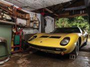 Раритетну Lamborghini виставили на продаж за мільйон доларів