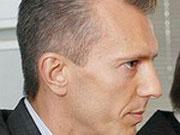 Хорошковский уверен, что Украина проиграет в Стокгольмском арбитраже