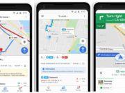 Сервіс Google почав відстежувати громадський транспорт